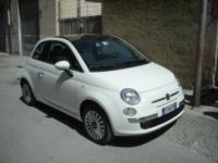 Fiat 500 1.2 Lounge. Vari colori ed allestimenti. Dal 2012 al 2014